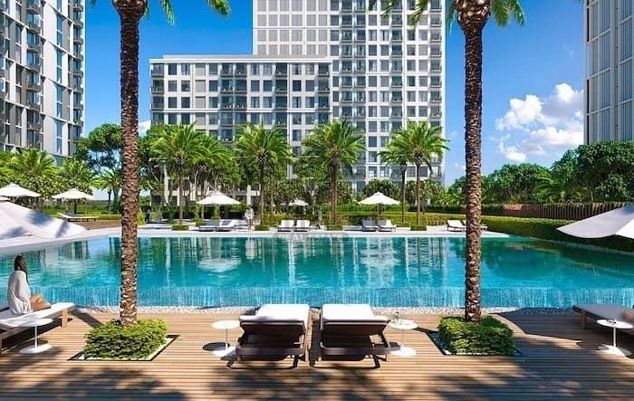 BEST INVESTMENT IN DUBAI HILLS| COZY CONTEMPORARY APARTMENT