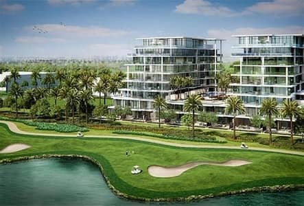 2 Bedroom Apartment for Sale in DAMAC Hills (Akoya by DAMAC), Dubai - Ready to move Golf Course Apartment 2 bed for sale in Dubai