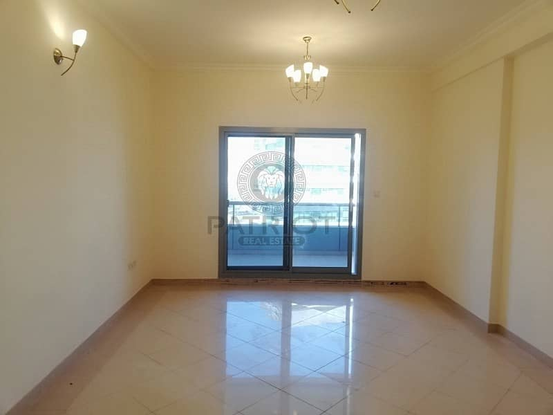 2 Cheapest 2 Bedroom Apt Only Families Near to Metro