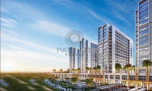 2 Bedroom Apartment for Sale in Dubailand, Dubai - Luxury 2BR Residential Apartment in Golf Community Dubai