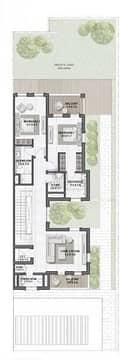 30 Freehold Villas Sur La Mer IBeachfront Living in Jumeirah 1