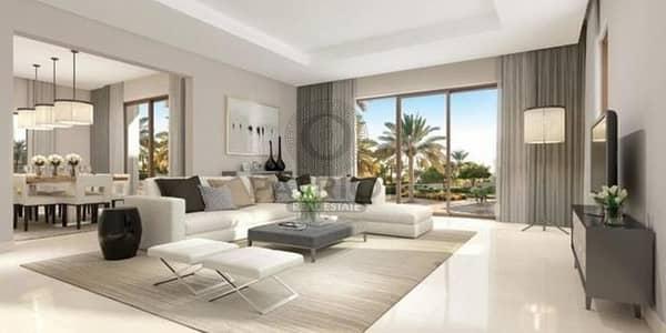 تاون هاوس 3 غرف نوم للبيع في المرابع العربية 3، دبي - Time to Own a Cozy Townhouse|Payment Plan|BOOK NOW