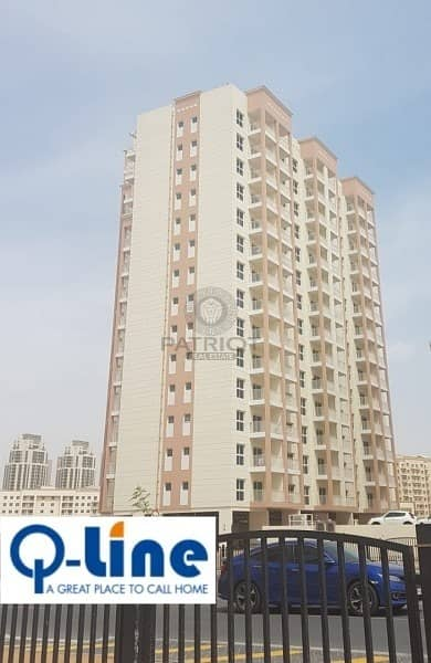 Luxurious Best Price 1BR Apartment Ready to move