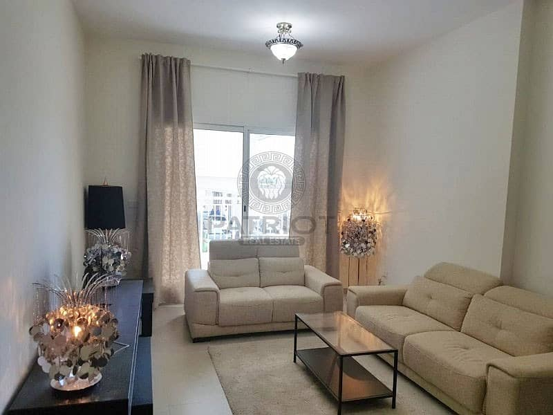 2 Luxurious Best Price 1BR Apartment Ready to move