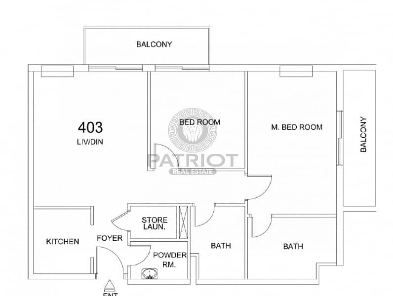 11 Luxurious Best Price 1BR Apartment Ready to move