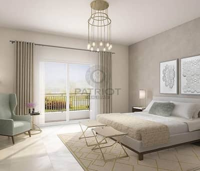 4 Bedroom Villa for Sale in Dubailand, Dubai - Luxurious 4 BR Villa|5% booking|5 years payment plan