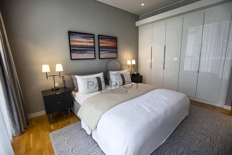 2 Ultra Luxury One Bedroom | Man Made Island | Dubai Eye