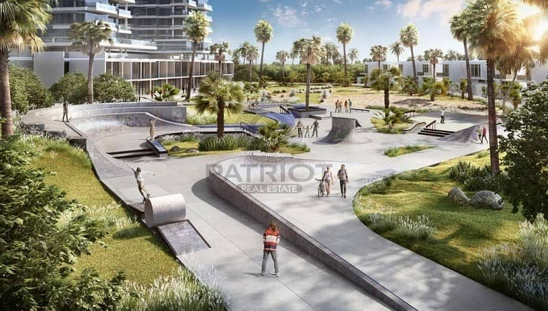 2 The perfect Investment / 5 Star Golf Course Community in Dubai