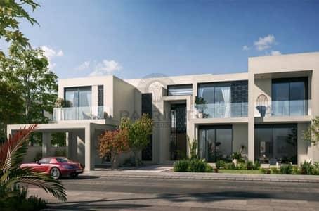 Six Bedroom Villa In Dubai Hills Estate | Golf View