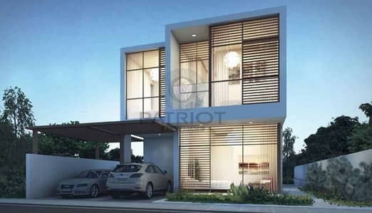3 Bedroom Villa for Sale in Al Furjan, Dubai - Super Sized