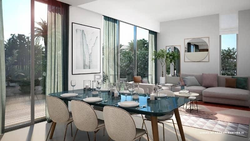 14 Ultra luxury Four Bedroom Plus Maid Room Big Plot Corner End Unit