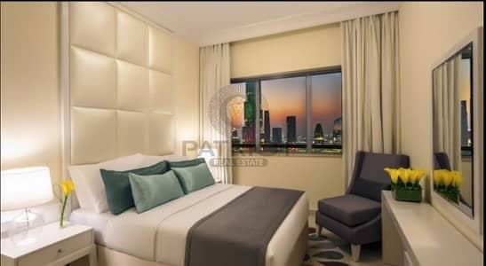 شقة 2 غرفة نوم للبيع في قرية جميرا الدائرية، دبي - Hot Offer 2 BHK Fully Furnished Hotel Apartment 8% ROI