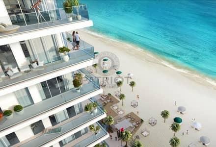 فلیٹ 1 غرفة نوم للبيع في دبي هاربور، دبي - Luxurious 1 Bed with Private Beach Access| Contact Mr Malik