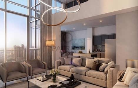 شقة 2 غرفة نوم للبيع في وسط مدينة دبي، دبي - Hot Summer Deal|6 years Post Handover|Bellevue Tower