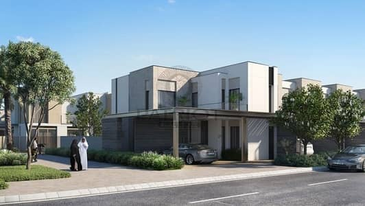 3 Bedroom Townhouse for Sale in Jumeirah Village Circle (JVC), Dubai - Live at Luxurious 3 Bed Townhouse|Book at Best Payment Deal
