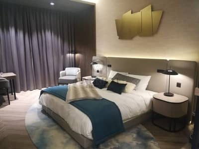 Luxury 2 BR Residential by Paramount  hotel on Sh Zayed  Rd