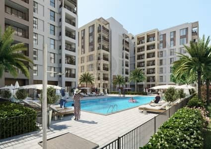 3 Bedroom Flat for Sale in The Lagoons, Dubai - Selling Fast | Book Now | Only Limited Units Left at Surf