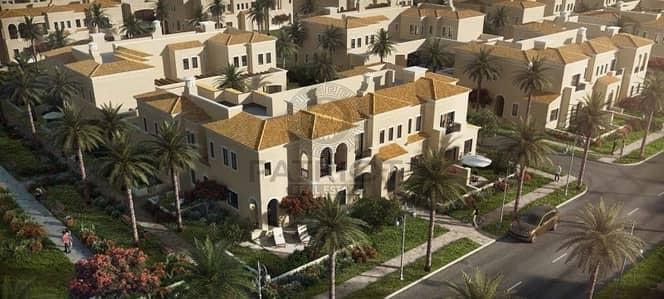 فیلا 3 غرف نوم للبيع في دبي لاند، دبي - Live in 3 BED with Park Access | DLD Paid by DP | Book Now
