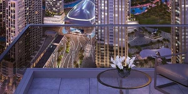 1 Bedroom Flat for Sale in Downtown Dubai, Dubai - FORTE 1bd