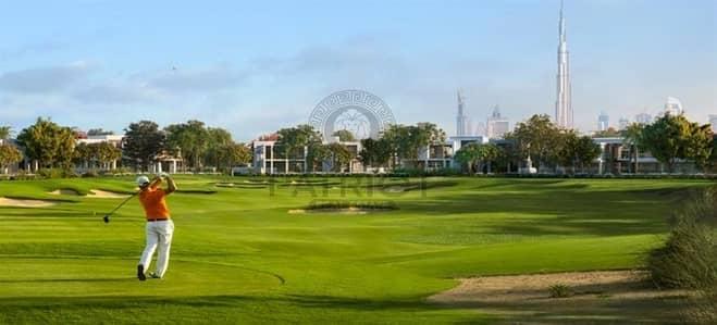 2 Bedroom Apartment for Sale in Dubai Hills Estate, Dubai - Live at Golf Ville | Best Investment Opportunity | HIGH ROI