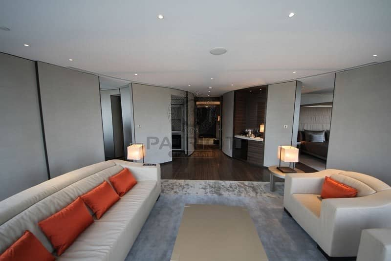 12 Booking 5% and Own Luxurious Unit Now|Best Payment Plan