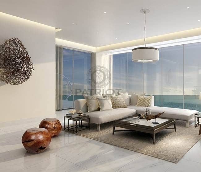 Luxurious Iconic Tower One JBR|Amazing Investment|Sea View