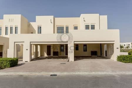 4 Bedroom Villa for Sale in Reem, Dubai - BEST LOCATION PHASE 4 CORNER UNIT 3BED+STUDY TYPE 2E CLOSE TO PARK