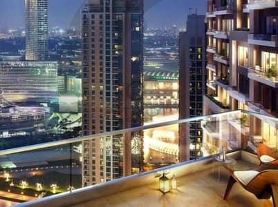 Unbelievable offer for 1br in Act 1 Act 2 | Call for details
