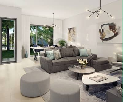 2 Bedroom Villa for Sale in Dubai South, Dubai - Ready in August|Book 2Bed Townhouse at Urbana|Call Mr Malik
