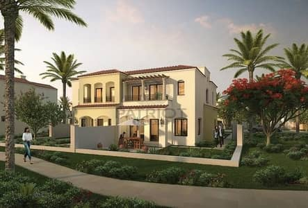 4 Bedroom Villa for Sale in Serena, Dubai - Pay 5% & Own Elegant 4 BED Villa at Casa Viva| Call to Book