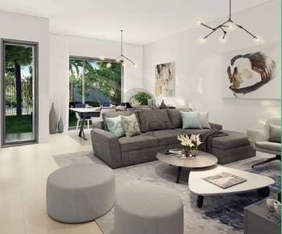فیلا 2 غرفة نوم للبيع في دبي الجنوب، دبي - Pay Only 25% & Move in Urbana Townhouses Handover by August
