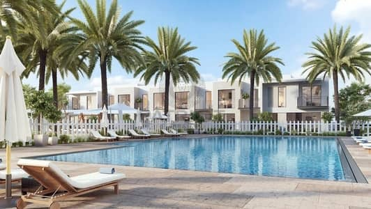 3 Bedroom Villa for Sale in Arabian Ranches 2, Dubai - Own a House in Best Community Townhouses | Call To Book