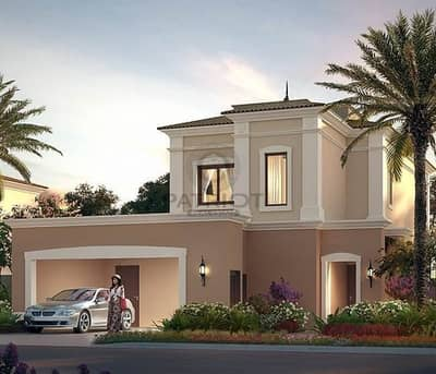 4 Bedroom Villa for Sale in Dubailand, Dubai - La Quinta Offers Lowest Price 4 Bed Villa| Book by Mr Malik