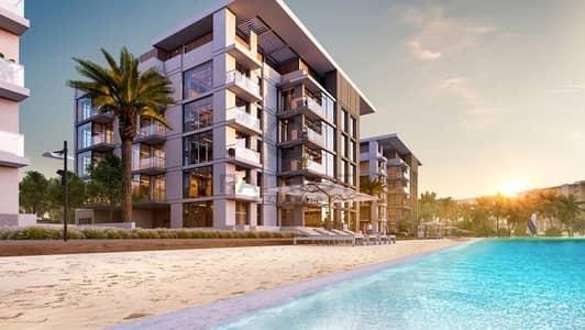 1 Bedroom Flat for Sale in Jumeirah Village Circle (JVC), Dubai - Full water view