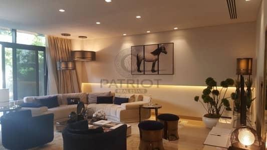 تاون هاوس 3 غرفة نوم للبيع في داماك هيلز (أكويا من داماك)، دبي - Distress Deal|Ready to move in Townhouse|Damac Hills|