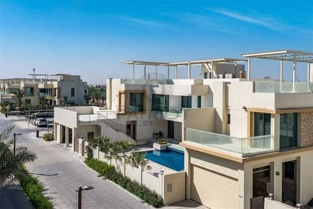 4 Bedroom Villa for Sale in The Sustainable City, Dubai - Amazing 4 BR + Maids villa in Sustainable City Vacant