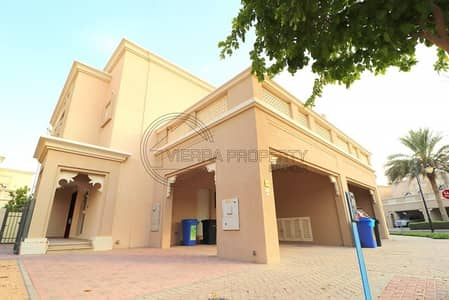 4 Bedroom Villa for Rent in Dubai Silicon Oasis, Dubai - 1 MONTH FREE + FREE MAINTENACE | WELL ESTABLISHED COMMUNITY