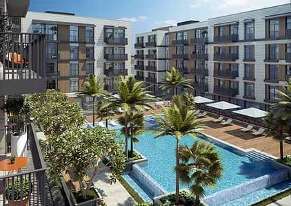 1 Bedroom Apartment for Sale in Jumeirah Village Circle (JVC), Dubai - Best Known Developer in Area | Highest Quality Materials and Maintenance | NEW |