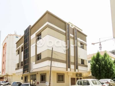 Building for Sale in Al Bustan, Ajman - For sale building Bustan directly from the owner. Super Deluxe finishing on three streets behind Orient Towers.