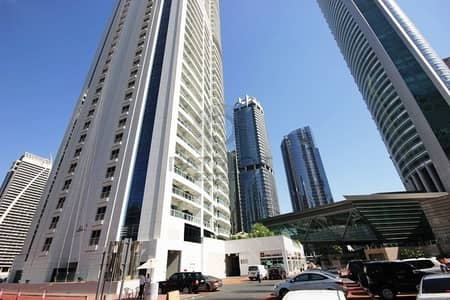 breath taking 3 BHK Prime location Front of JLT metro Station.