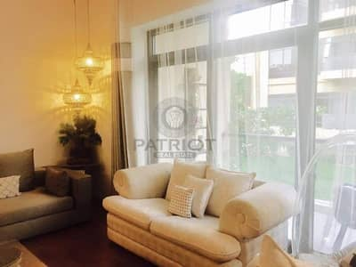 4 Bedroom Apartment for Sale in The Greens, Dubai - Amazing Highly upgraded 4 BHK breath taking view AL-GHAF2
