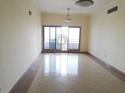 1 Bedroom Apartment for Rent in Barsha Heights (Tecom), Dubai - Good Layout Spacious Balcony 1 BHK Near Metro Station 51k