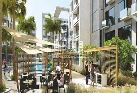 Studio for Sale in Mohammad Bin Rashid City, Dubai - Stunning & brand new community in MEYDAN