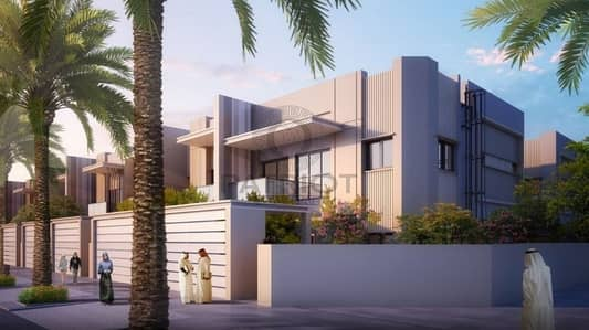 تاون هاوس 2 غرفة نوم للبيع في ميدان، دبي - No Commission 2 bedroom Townhouse in Meydan I Ideal Location