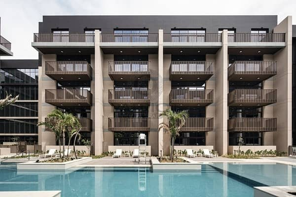 Luxurious Apartment in Dubai Belgravia by Ellington