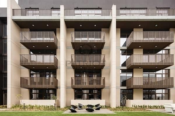 2 Luxurious Apartment in Dubai Belgravia by Ellington