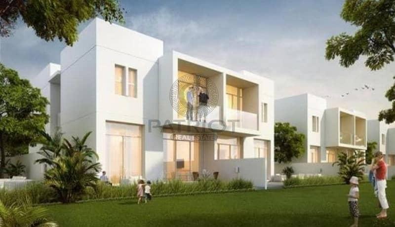 Best offer Independent 5B Villa in Mudon community