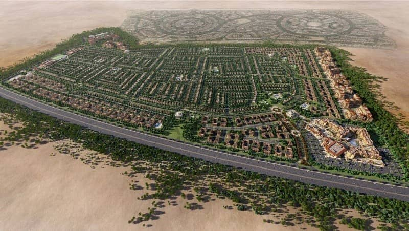 12 Best offer Independent 5B Villa in Mudon community
