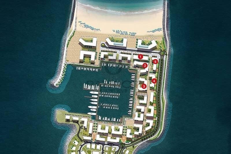 12 Villa for sale in Dubai jumeirah Beach Access | Sur La Mer