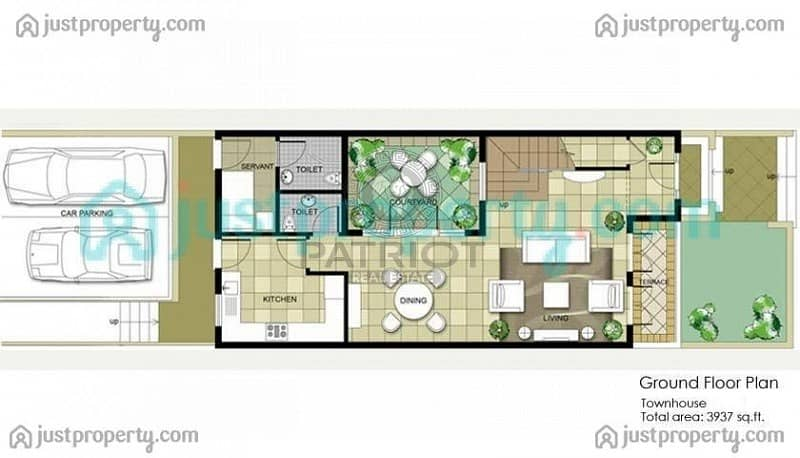 12 Offer To Grab 4 Bed+ Maid Townhouse lowest price ever